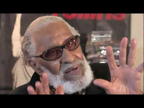 Sonny Rollins 2008 Interview - Tatum and the Great American Songbook