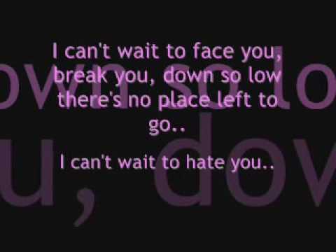 HATE U - Mariah Carey