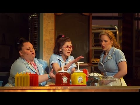 Waitress film  Wikipedia