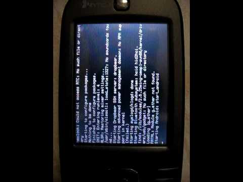 Android on HTC P3400 GENE Music Videos