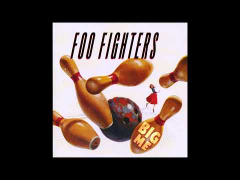 Foo Fighters - Ozone