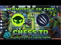 UNDEAD & ABYSS BUILD - CHESS TD GAMEPLAY | Mobile Legends Bang Bang thumbnail