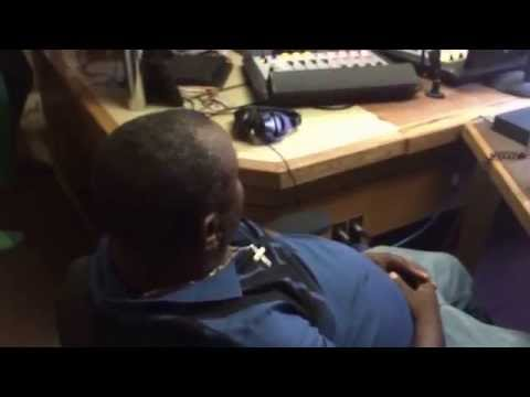 Shebada And Bashment Granny 3 Crew On The Warren Cassell Show video