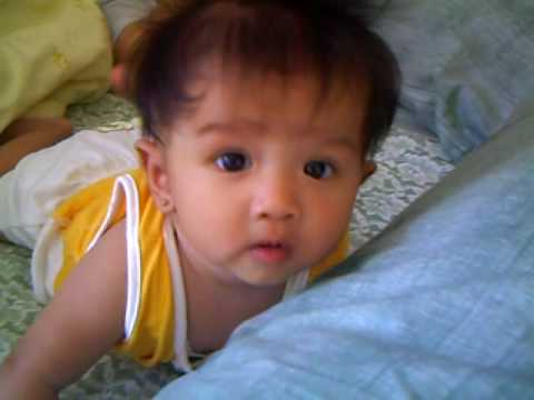 My Sweety Angel, Indira Earlyana Khaerani Hartana Putri