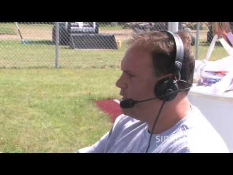 Jets Mike Tannenbaum at Training Camp // SiriusXM // NFL Radio