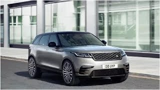 Land Rover opens bookings for India-manufactured Velar | CAR NEWS 2019