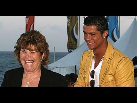 La Madre De Cristiano Ronaldo Intento Abortar