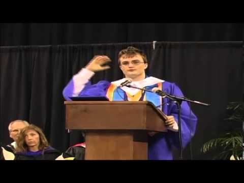 Duluth High School Valedictory Address 2013