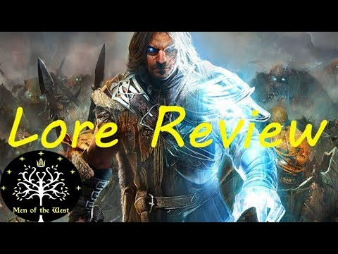 lore review The lord of the rings online is an mmo set in the time of the war of the ring in middle-earth, and it is arguably the greatest adaptation of tolkien's works.