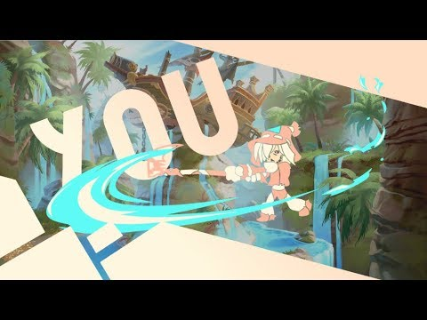 You ~ A Brawlhalla Montage (+CC giveaway)
