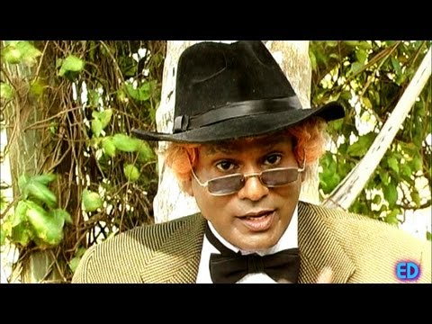 Comedy Konkani Songs  Okol  Ben Evangelisto By Edwin D'costa Goa - 2014 You Tube. video