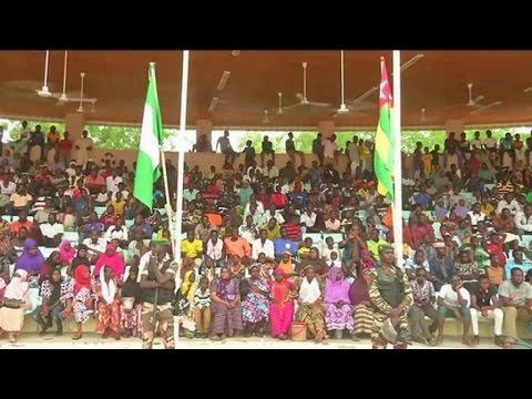 Niger, 10 ème édition du tournoi de lutte Africaine de la CEDEAO thumbnail