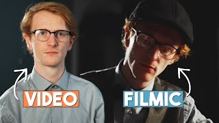 Learn to Light like the Pros: Short Side Lighting | The Film Look