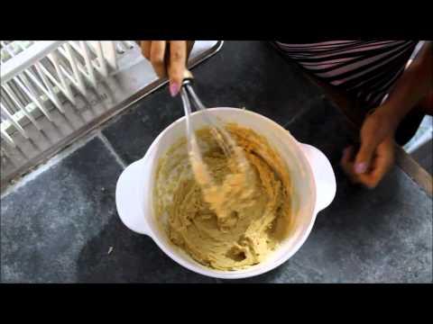 Cómo hacer galletas de avena? Facil y rápido ♥