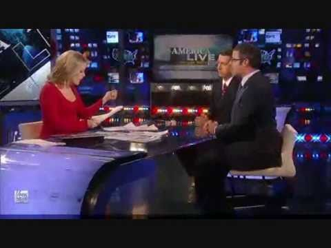 Megyn Kelly Governor Abercrombie remarks panel biased & uninformed, boobs on news shows