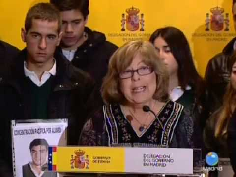 Popular TV Noticias Madrid - 19/11/2008