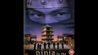 Ninja In The Dragon's Den-Full Movie