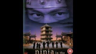 Ninja In The Dragon's Den-Full Movie