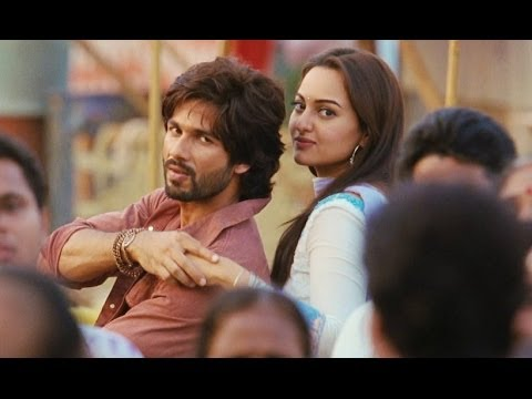 It's Love Or War For Shahid Kapoor - R...Rajkumar (Dialogue Promo 4)