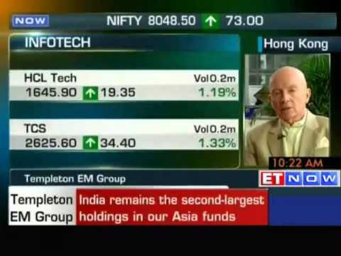 Very bullish on India under Modi: Market Mobius