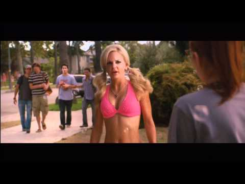 Anna Faris | Nude/Cleavage | HD 1080p - The House Bunny