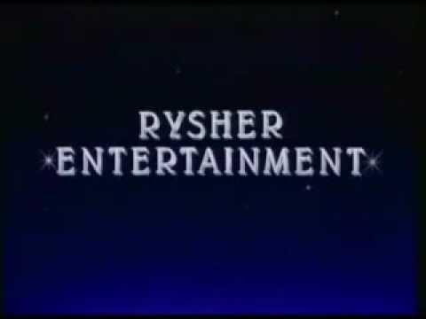 rysher entertainment logo 19891993 youtube