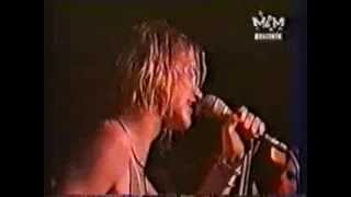 Jonny Lang Lie To Me Live In Paris Athenewmorning 10 10 1997