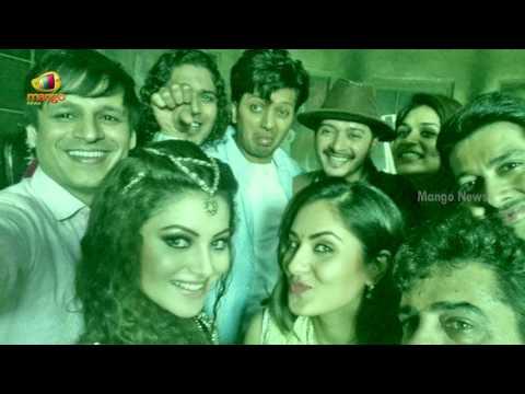 Great Grand Masti Movie Box Office Report | Riteish | Vivek | Urvashi Rautela | Aftab | Mango News