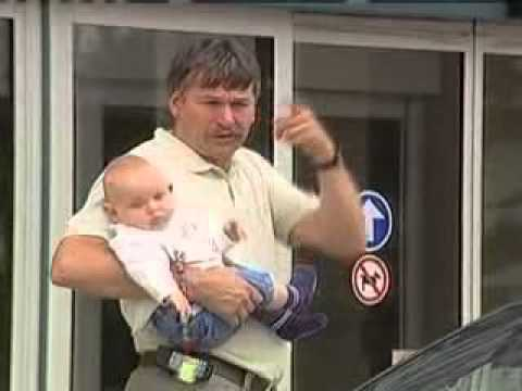 Funny Baby Prank video