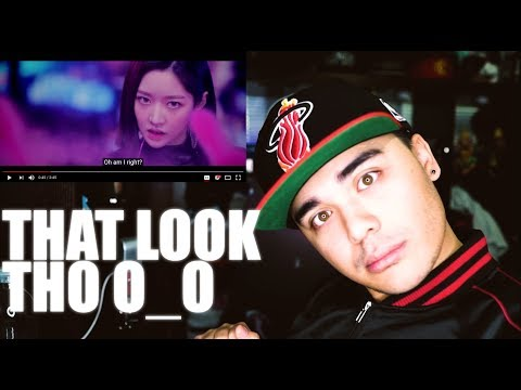 gugudan - The Boots MV Reaction