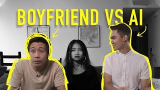 Boyfriend vs AI
