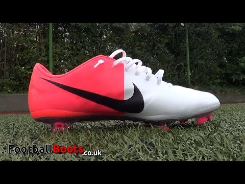 Andyzr - Nike Mercurial Vapor VIII (8) Test - www.FootballBoots.co.uk