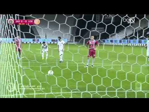 لخويا 1-0 السد ( هدف لخويا Lekhwiya Goal ) بي أن سبورت