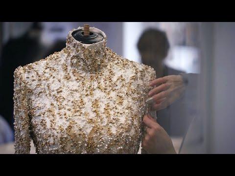 Conociendo por dentro la colección de Chanel 2014-15 Haute Couture