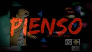 PIENSO - GIMY JZ (THE ENJOY LIFE MUSIC)
