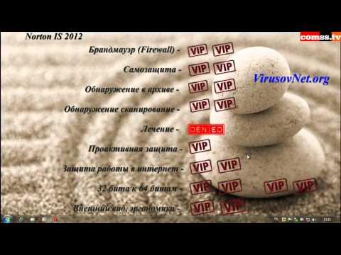 009 Заключение по тесту Norton Internet Security 2012.mp4