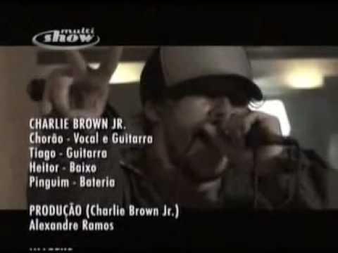Charlie Brown Jr - Champagne E Gua Benta