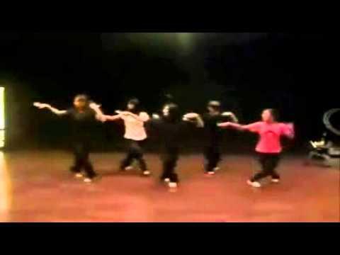 f(x) Lachata Dance + Intro [studio audio version]