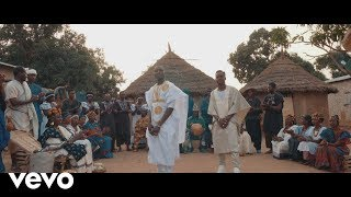 Black M - Mama ft. Sidiki Diabaté (Clip officiel)