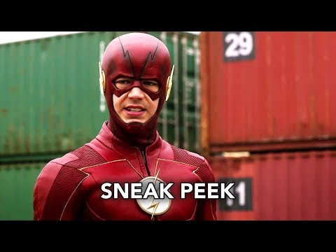 "The Flash 4x20 Sneak Peek ""Therefore She Is"" (HD) Season 4 Episode 20 Sneak Peek thumbnail"