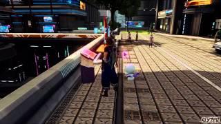 Final Fantasy XIII-2 #12 - All Brain Blast Quizes