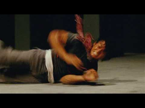 Tony Jaa Tom Yum Goong Final Battle video