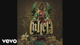 Calle 13 - El Avion Se Cae