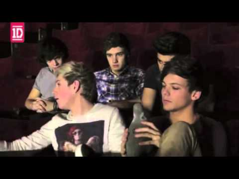 Niall Horan Funny Moments :)