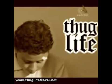 Thug Life algeria win teskone القصف