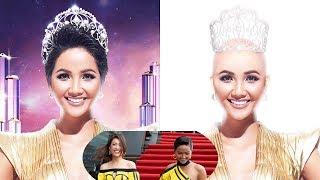 ✅ Vừa từ Canada trở về H'Hen Niê khiến người hâm mộ choa'ng khi cạo trọc đầu TIN TỨC 24H TV 