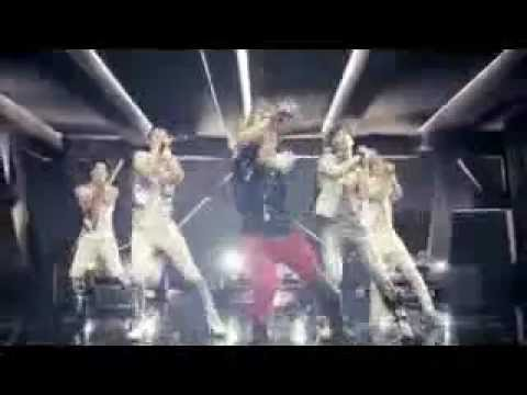 Shinee- Lucifer.3gp video