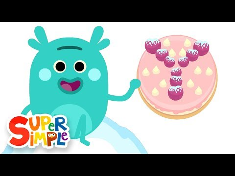 The Bumble Nums Make Chilly Cherry Cheesecake | Cartoon For Kids