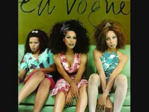 En Vogue - Does Anybody Hear Me