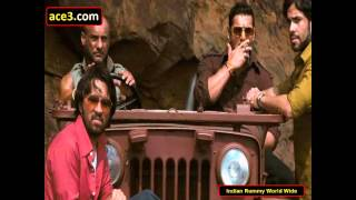 Shootout at Wadala - Aye Manya | Hindi Video Song | Shootout At Wadala | John Abraham